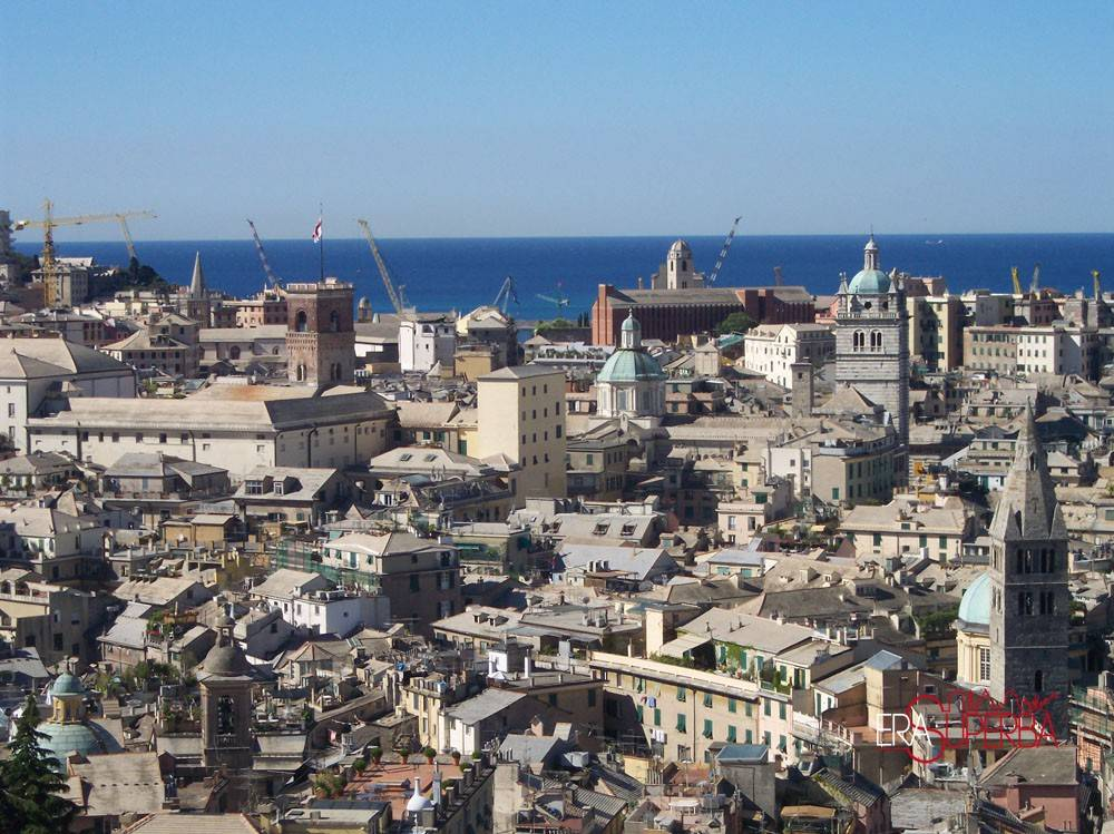 foto  Apartamento T2 60 m², Genova