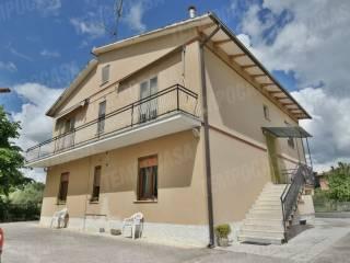 Foto - Villa via Rione  Scalo 11, Pollenza