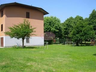Foto - Trilocale via giuseppe mazzini, 3, Vermezzo