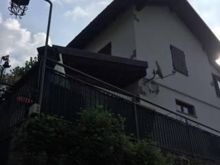 Foto - Villa via San Pietro 4, Dizzasco