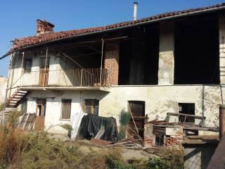 Photo - Country house, to be refurbished, 240 sq.m., Cercenasco