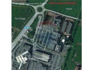 Foto - Terreno edificabile commerciale a Cassano d'Adda
