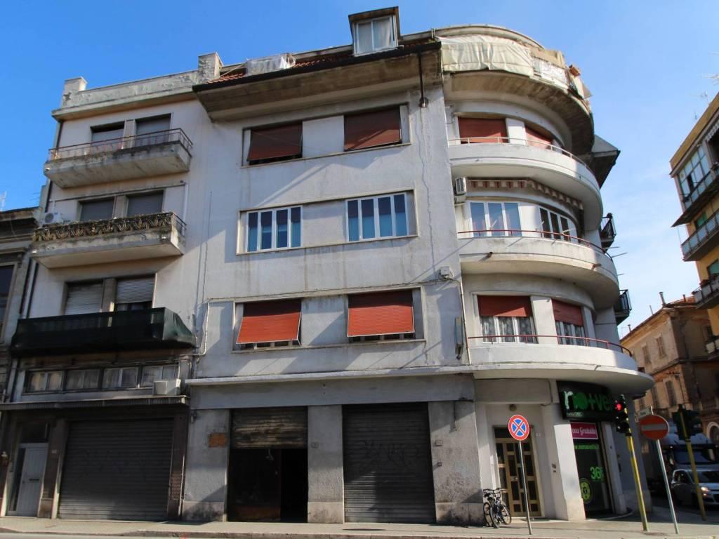 foto  Box / Garage corso G  Mazzini, 116, San Benedetto del Tronto