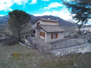 Foto - Villa unifamiliare Strada dei Fossi, Monteleone di Spoleto