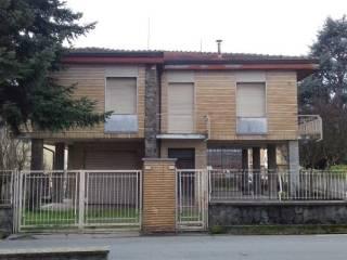 Foto - Villa via Martiri della Libertà 20, Bistagno