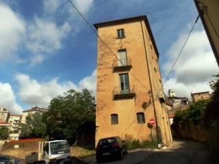 Foto - Quadrilocale via Domenico Pignataro, Vallo della Lucania