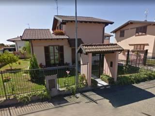 Foto - Villa via dei Prati, Sant'Angelo Lomellina