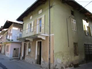 Foto - Casa indipendente via d' alice, 17, Cavaglià