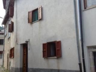 Foto - Casa indipendente via del Pozzo, Rocca di Mezzo