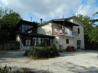Foto - Villa Contrada Orcomone 1, Morra De Sanctis