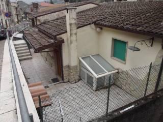 Foto - Trilocale piazza Celestino Lupi, Villalago