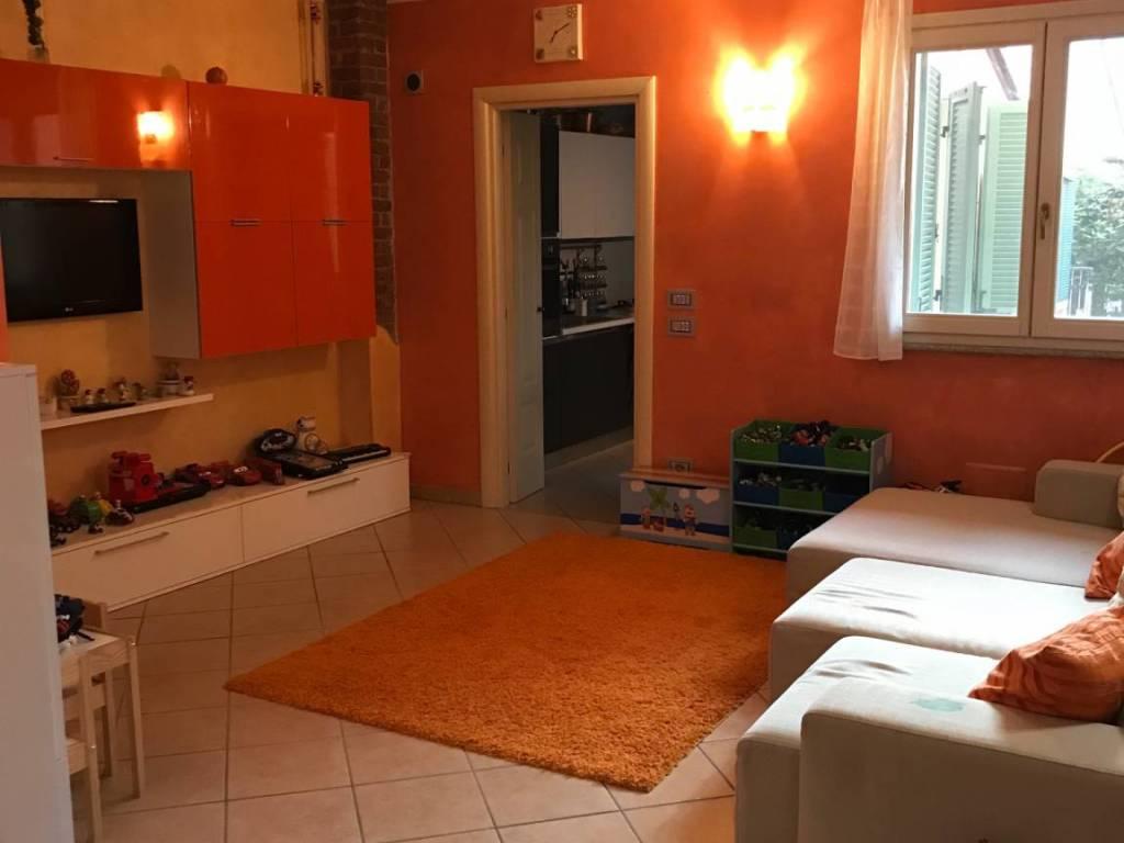 foto  Villa a schiera Cascina Gambarina, Prarolo
