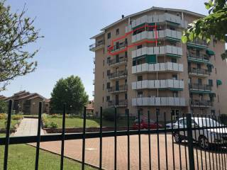 Foto - Bilocale Strada al Lanificio 7, Biella