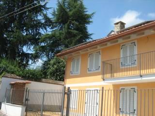 Foto - Casa indipendente via Cesare Battisti 1, Pralormo