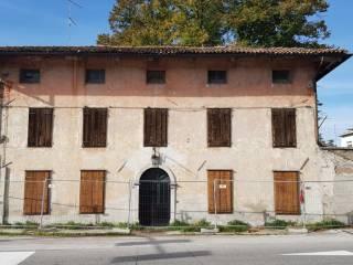 Foto - Villa, da ristrutturare, 337 mq, Fogliano Redipuglia