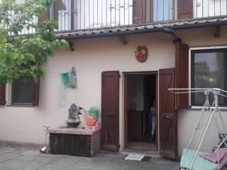 Foto - Villa unifamiliare, buono stato, 163 mq, Borgo Vercelli
