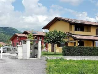 Foto - Villa bifamiliare via Pasquere, Colleretto Giacosa
