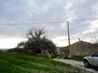Foto - Rustico / Casale via Fontana Secca, Palazzolo Acreide
