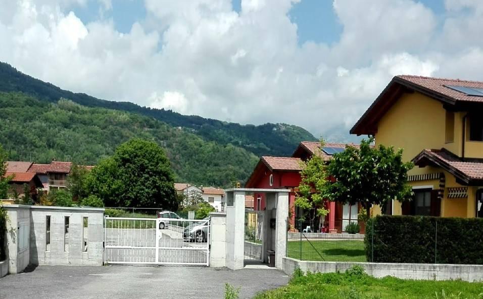 foto foto 1 Single family villa via Pasquere, Colleretto Giacosa
