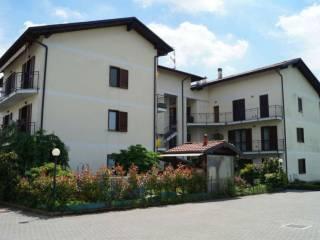 Foto - Trilocale via paoloni, Castelletto Sopra Ticino