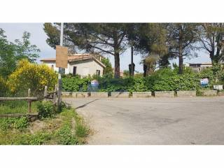 Foto - Villa, da ristrutturare, 127 mq, Giacalone, Monreale