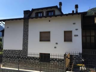 Foto - Villa via L  Magnolini, Edolo
