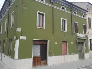 Foto - Palazzo / Stabile piazza Giacomo Matteotti, Casaloldo