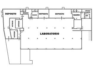 Immobile Affitto Corridonia