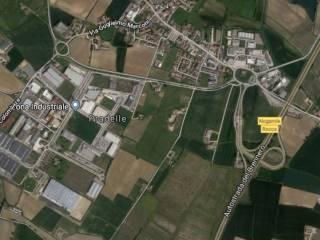 Foto - Terreno edificabile industriale a Nogarole Rocca