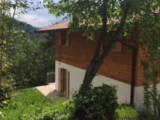 Foto - Villa unifamiliare, nuova, 130 mq, Povo, Trento