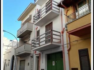 Foto - Palazzo / Stabile via Nazario Sauro, 5, Balestrate