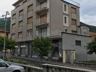Foto - Trilocale ottimo stato, terzo piano, Canzo