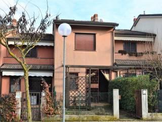 Foto - Villetta a schiera via del Bosco, Botteghino Di Zocca, Pianoro