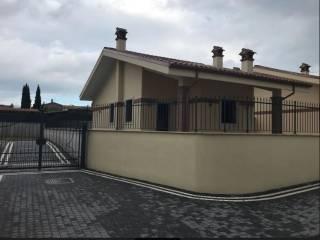Foto - Villa via Colle Palombara, Zagarolo