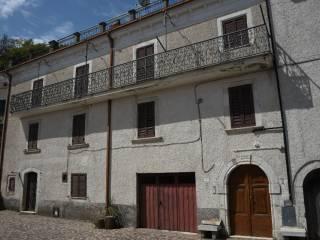 Foto - Palazzo / Stabile via Cervaro, Viticuso