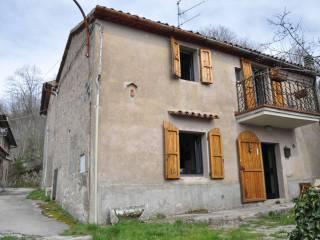 Foto - Casa indipendente via Abbadia 156, Santa Fiora