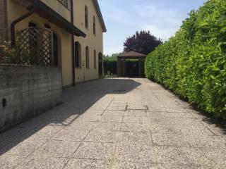 Foto - Villa via Gaetano Guerriero 39, Argenta