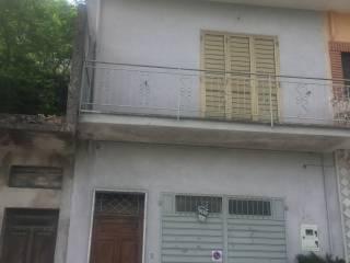 Foto - Casa indipendente via Padre Benedetto Spina, Pietravairano