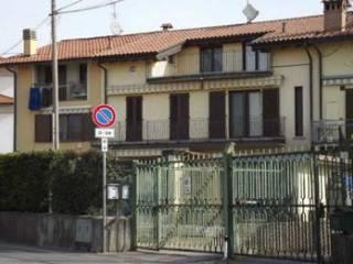 Foto - Appartamento all'asta via Guglielmo Marconi 93, Cividate al Piano