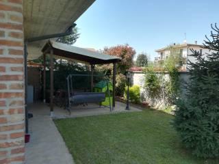 Foto - Villa via San Savino 24, San Felice, Cremona