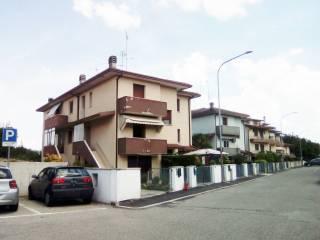 Foto - Trilocale via Bologna, Portomaggiore