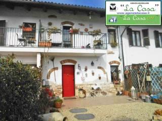Foto - Casa indipendente strada Morialdo 52, Castelnuovo Don Bosco