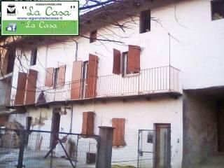 Foto - Casa indipendente via Marconi 14, Cunico