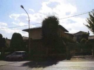 Foto - Villetta a schiera all'asta via milano, Barlassina