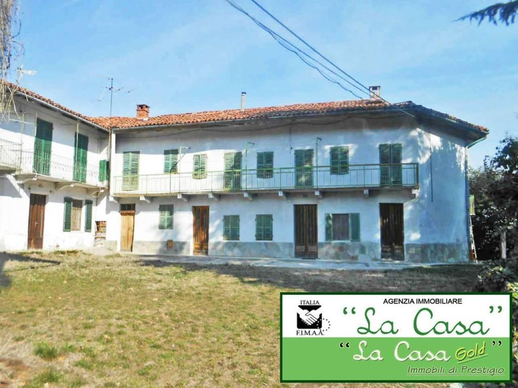 Foto 1 di Rustico / Casale Albugnano