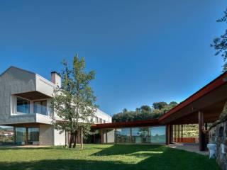 Foto - Villa, nuova, 478 mq, San Floriano del Collio