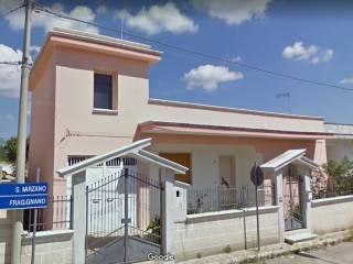 Foto - Villetta a schiera via Giovanni XXIII 24, Lizzano