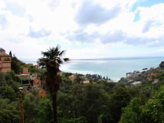 Foto - Trilocale via Aurelia 15C, Ruta, Camogli