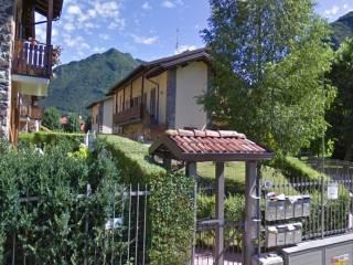 Foto - Trilocale via Convitto, Villa d'Ogna