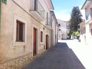 Foto - Monolocale via della Vittoria, Civitella Alfedena